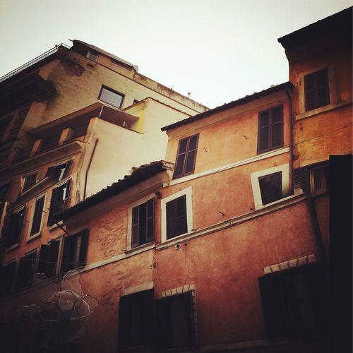 Roma scombinata Roma
