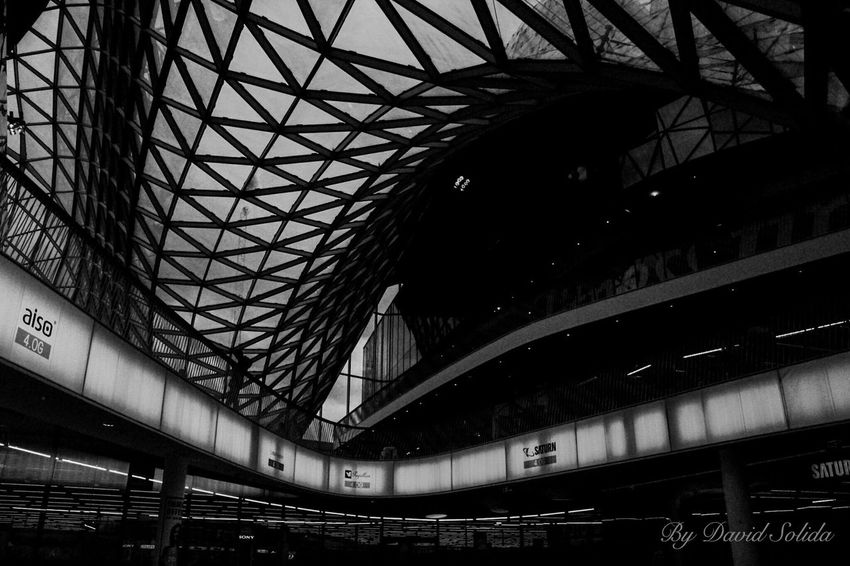 Architecture Indoors  No People Modern Canonphotography Photography
