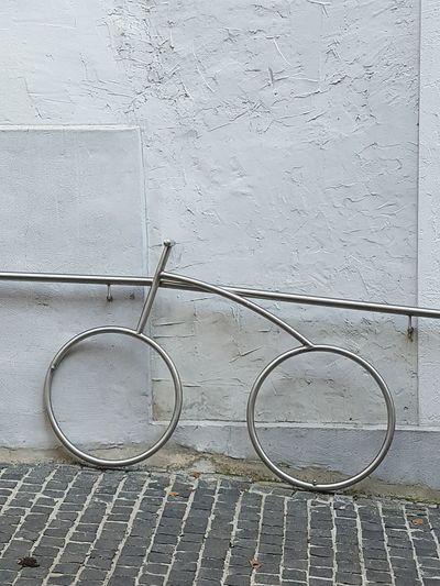 No People Day Outdoors Architecture Close-up Bikesaroundtheworld Solobikeparking Photooftheday Picoftheday TheWeekOnEyeEM Solobi