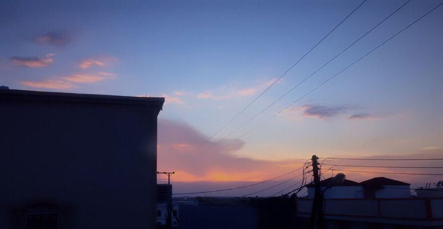 مساء_الخير غروب_الشمس تصويري :)