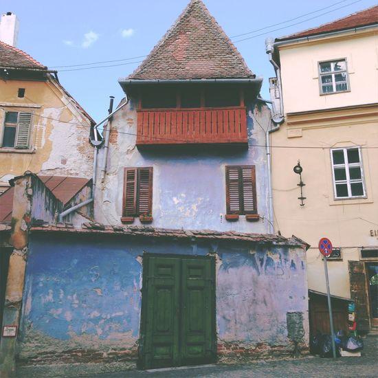 The Architect - 2016 EyeEm Awards My Own Style Of Beauty Visual Witness Showcase: May Shootermag Hipstamatic EyeEm Traveling Hipstography Visit Romania EyeEm In Sibiu