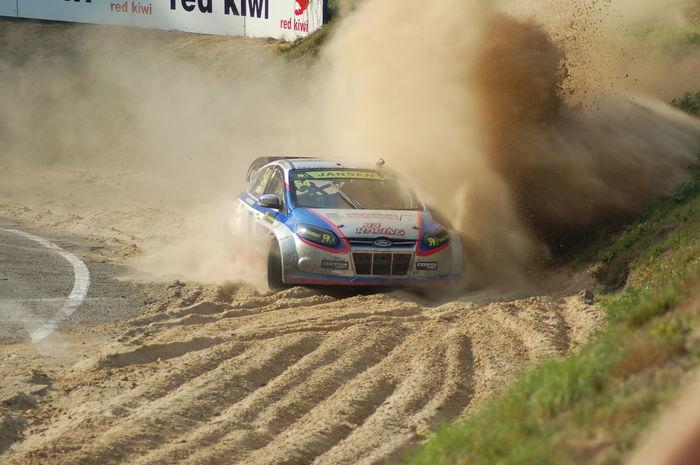 2014 Action Buxtehude Off Track Racing World Rally Cross Wrx