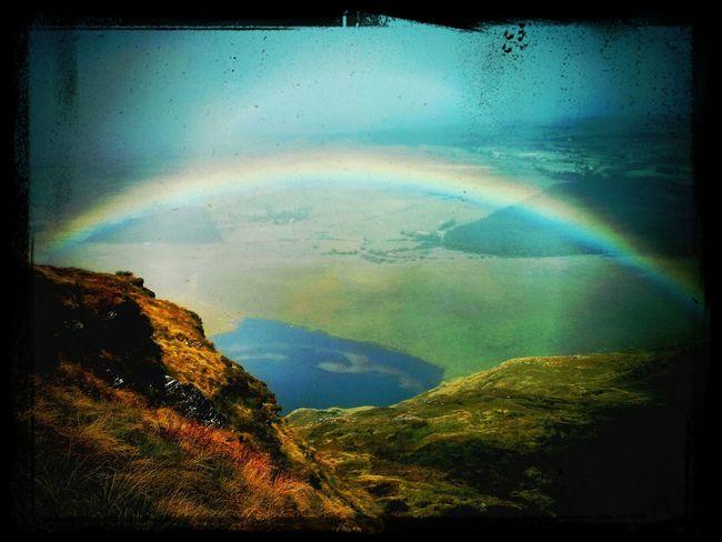 Rainbow Overtherainbow Colour Strolling