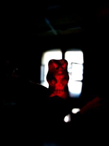 GummyBear Redbear