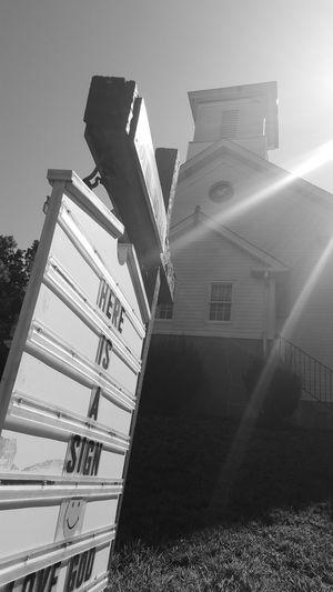 Praying Street Photography Rainbow Sky Churches Shades Of Grey