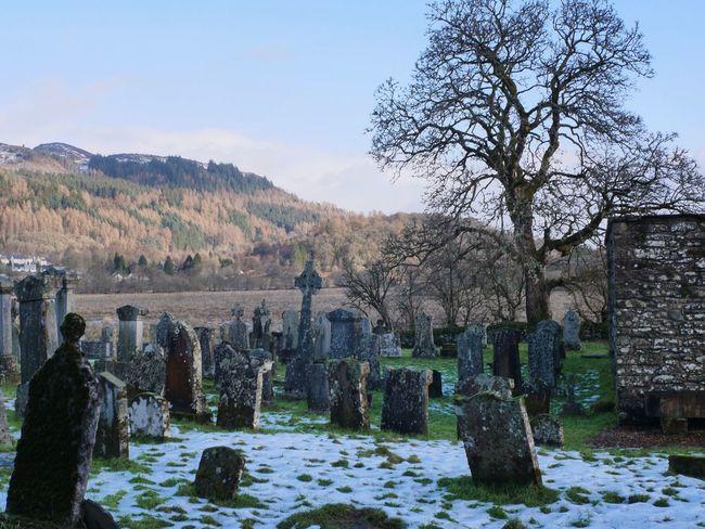 Aberfoyle Scotland Eyeem Scotland  Scottish Countryside Landscape_Collection Landscape Cemetery History Lanscape Photography Photooftheday