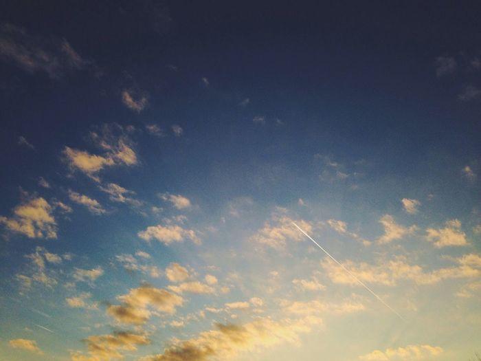 настроение осень смотри_вверх ближе к небу небо
