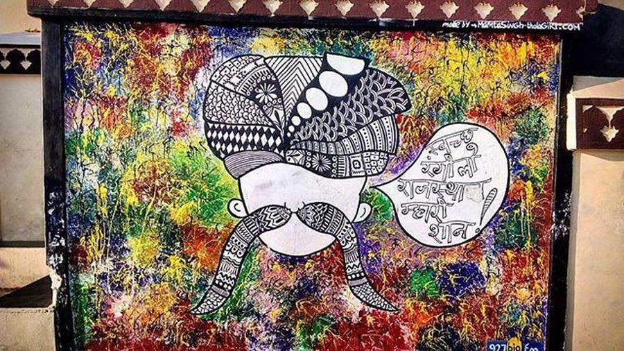 Chriansh ko RAJASTHAN kch eesa dikha 😋😋 Rajasthan MyRajasthan Rangeelorajasthan IgersRajasthan Rajasthani Oye_my_click Geo .clicks _indiasb Indianshutterbugs Photographersofindia DSLRIANS India_everyday I_M_DSLRIANS Soi India_clicks UdaipurBlogs Instaudaipur Udaipurities Unseenudaipur Sweetudaipur MyUdaipur Ig_gram