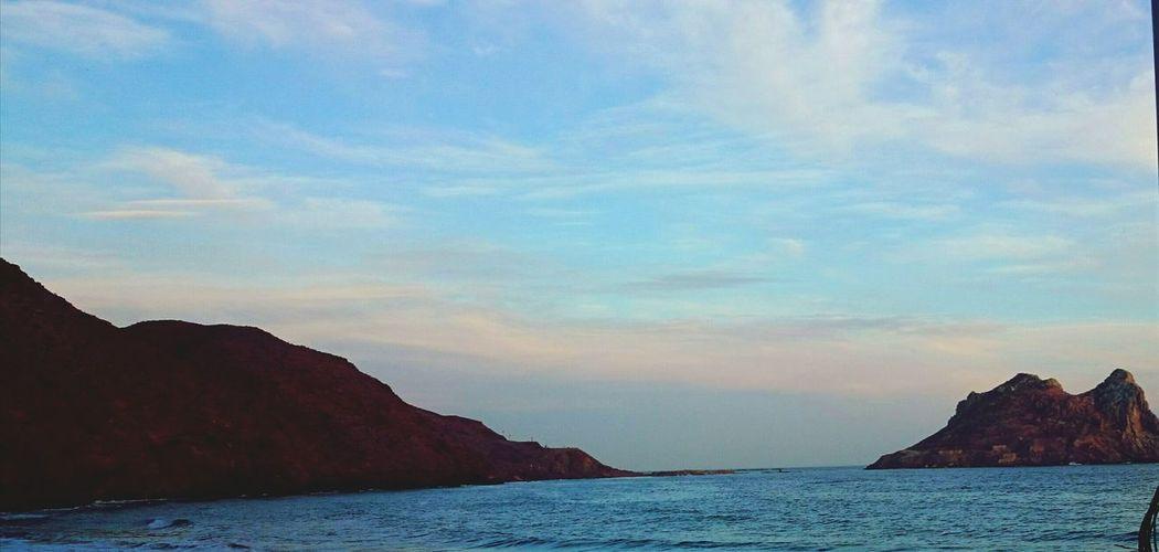 Isla del Fraile ÁguilasIsDifferent First Eyeem Photo