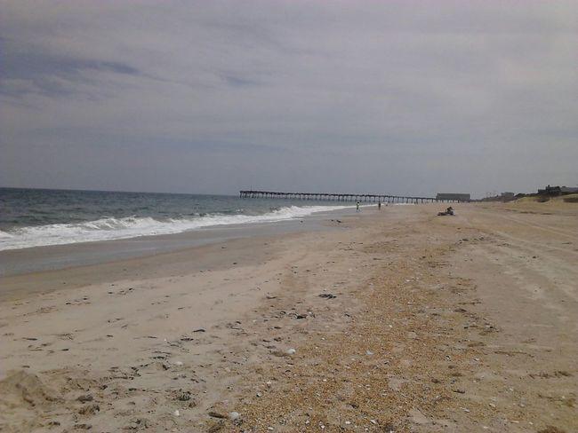 Coastal Carolina Salt Life Beach OBX North Carolina