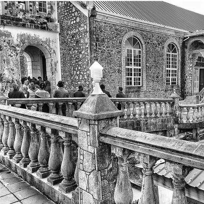 Ilivewhereyouvacation Insta_noir Bnw_life Grenada Church Catholic Westindies_architecture Westindies_landscape Westindies_people Westindies_bnw Wu_caribbean Ig_caribbean_sea Islandlivity Ig_caribbean Islandlife Igworldclub Awesome_captures Architecture