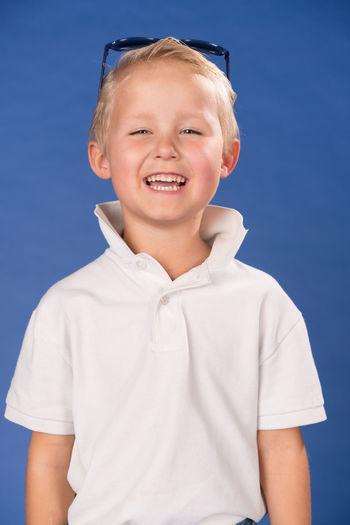 Cute Boy Funny