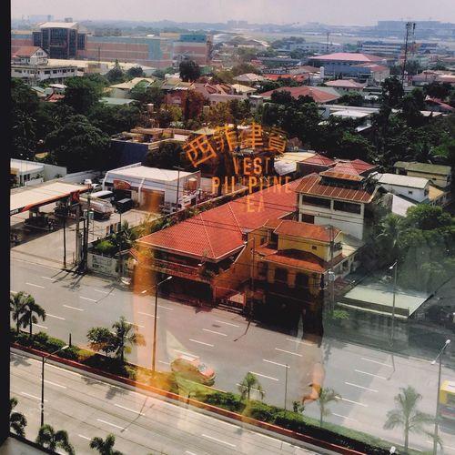 PH Pride Philippines Building Exterior Architecture City Life Cityscape Photooftheday EyeEm Best Shots City Nobu Hotel The City Light EyeEmNewHere EyeEmNewHere Berlin Love
