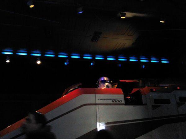 Disneyland Star Wars My Bday