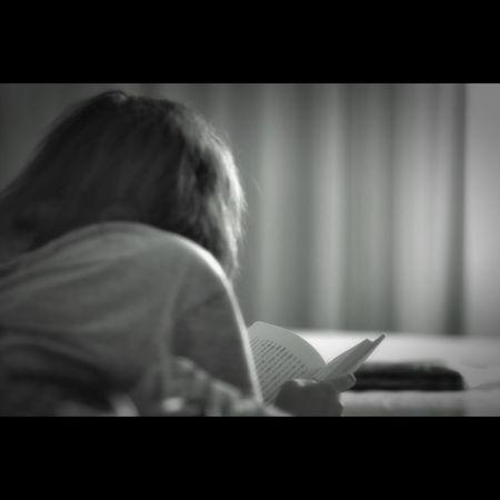 Reading Blackandwhite Photorhythm What Are You Reading?