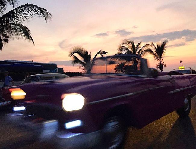 The City Light Cuba