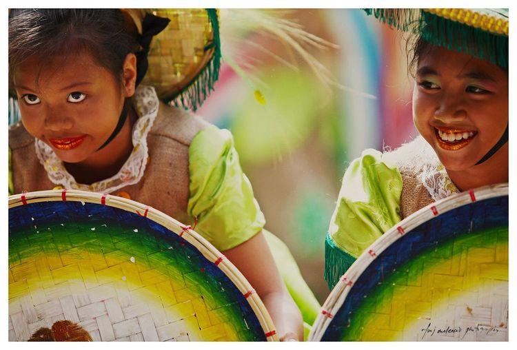 Minasa Festival 2014 Minasa Festival Bustos, Bulacan Canon5dmk2 Street Dance
