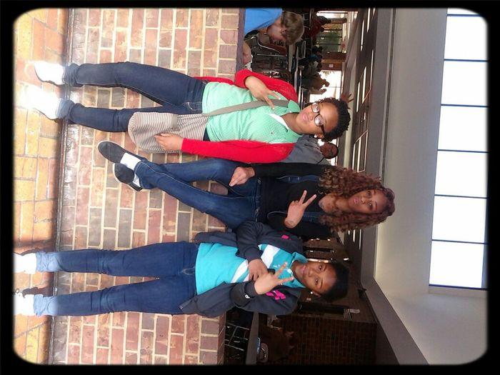 nene ME & Aaliyah