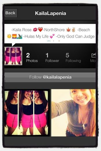 Follow This BEAUTY