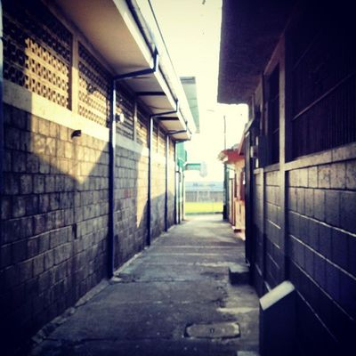 Callejón Street Photography