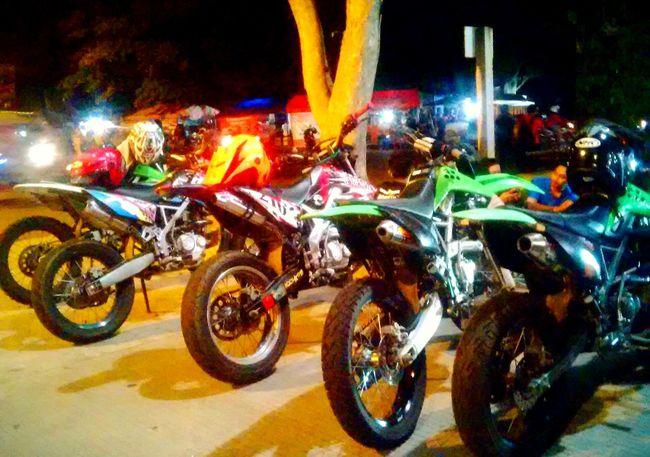Supermoto Bogor Chapter My Adventure Motorcyle Motorcycle