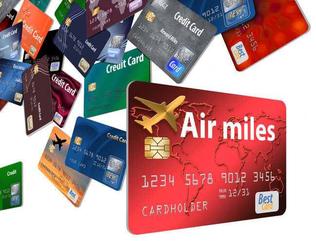 Here are air miles rewards credit cards. Isolated Air Miles Air Miles Rewards Air Miles Rewards Credit Card Air Rewards Credit Card Floating Flying