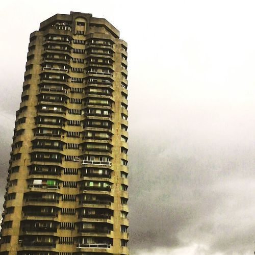 Stand alone. City Dusk Sky Tall - High First Eyeem Photo