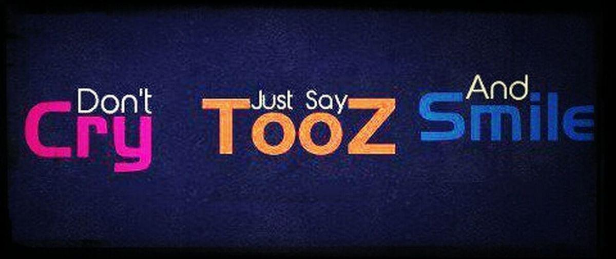 Say Tooz