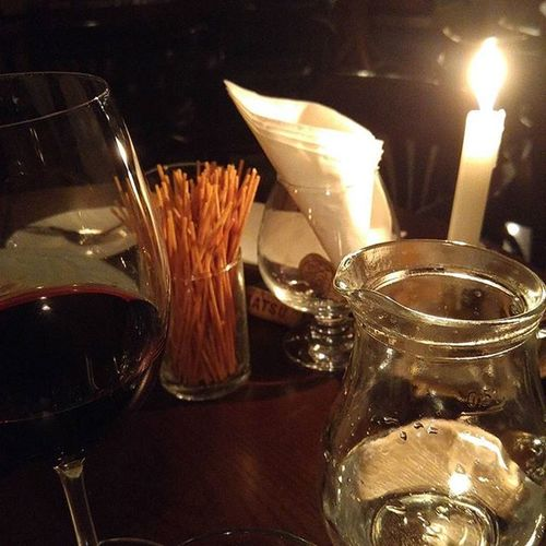 와인 과 친구 ... 몽리별관
