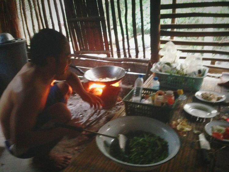 Mui Thai Retiree