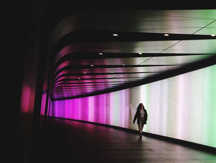 Tube People Taking Photos EyeEm Best Shots Streetphotography Colors London Transportation Showcase July
