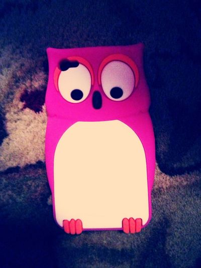 Case I got tonight(:<3
