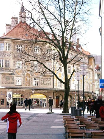 travelling in Munich.. Thetraveler-2015EyemAwards Munich City Winter Holiday Moments Canon Shots Citysights Italianabroad