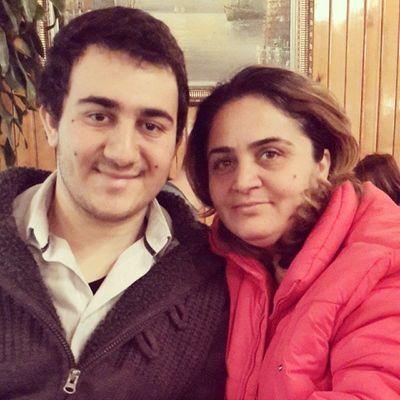 Annemle baliiiik :)