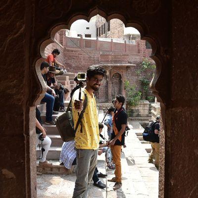 Selfie frame Jodhpur Travel Concept Jodhpuri Knowledge Learn Learning India Indian Rajasthan Like4like Igersjodhpur Instajaipur Gioneeshutterbugs Intercitymeet