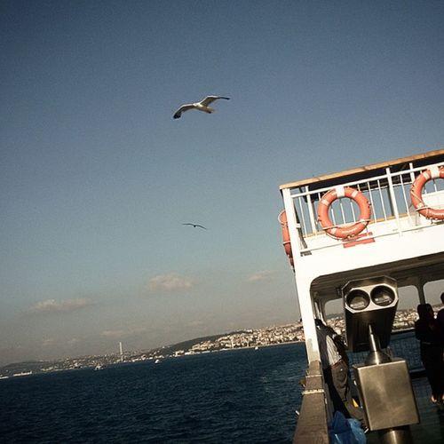 بحر مرمرة اسطنبول Marmara sea Istanbul