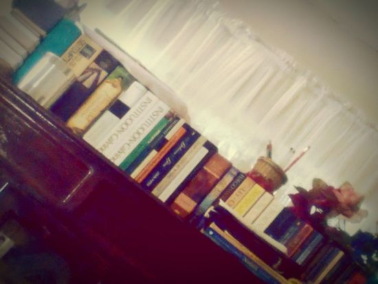 Book Collections Theology Vintage❤