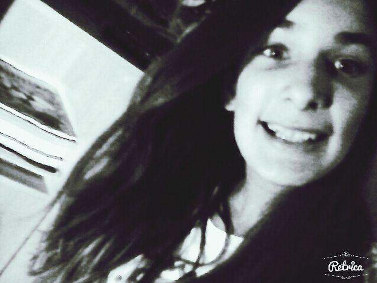 Kada je bila s njim imala je najljepši osmijeh.:$ That's Me