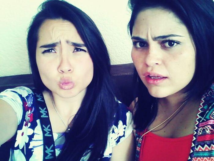 Mi Hermana Del Alma.