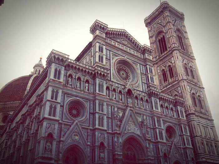 Beautiful Church in Florance Italy Love Obsessed With Detail Jrosemarieb