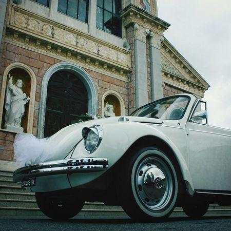 VW Beetle Car Classic Car Volkswagen