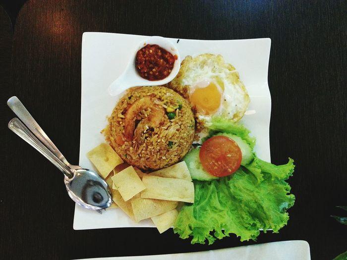 Foodporn Malaysian Food Nasilemak ThisIsMalaysia