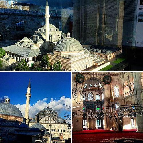 Istanbul Türkiye Turkey Travel Journey Art Architec Architecture Historical Cami Mescid Islamic_art Islam Ottoman Oldmosque Mosque Religion_for_peace Mimarsinan Kilicalipasa Karaköy Interior Instagramers Instagramhub Instamoment Instam Downtown