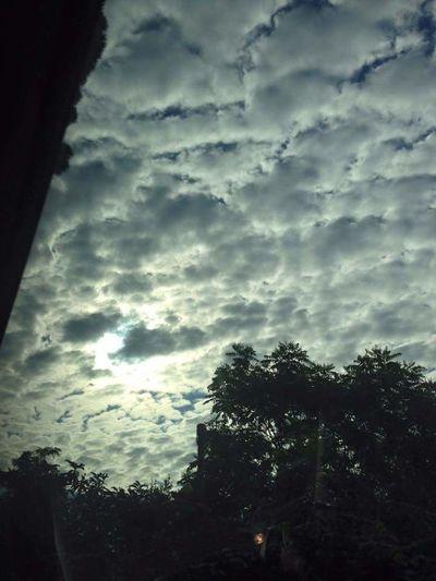 Nuvole Chepassione