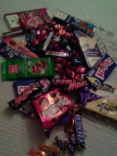 Chokola That's Me Chokola