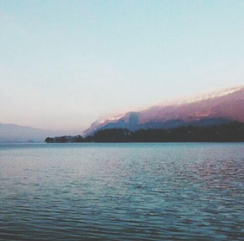 Bourget du lac 🌷 Lac Eau