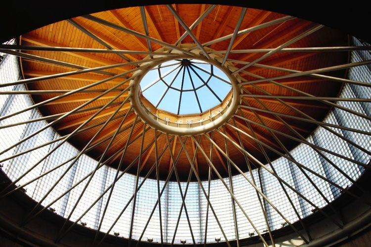 Concentric Dome