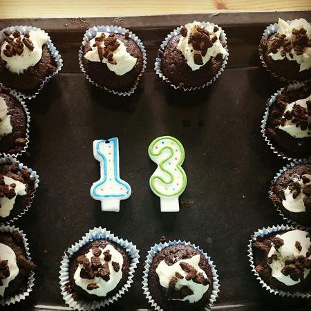 Oreo Cupcakes   Oreo Oreo! Oreo ♥