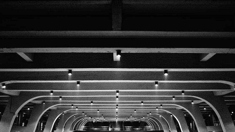 Architecture for open space No People Indoors  Architecture Architecture_collection Architectural Column Architectural Detail Architecturelovers Architecturephotography Architechture Harmony Similarity Singularity Places You Must To See EyeEmNewHere Investing In Quality Of Life Breathing Space The Week On EyeEm Black And White Friday