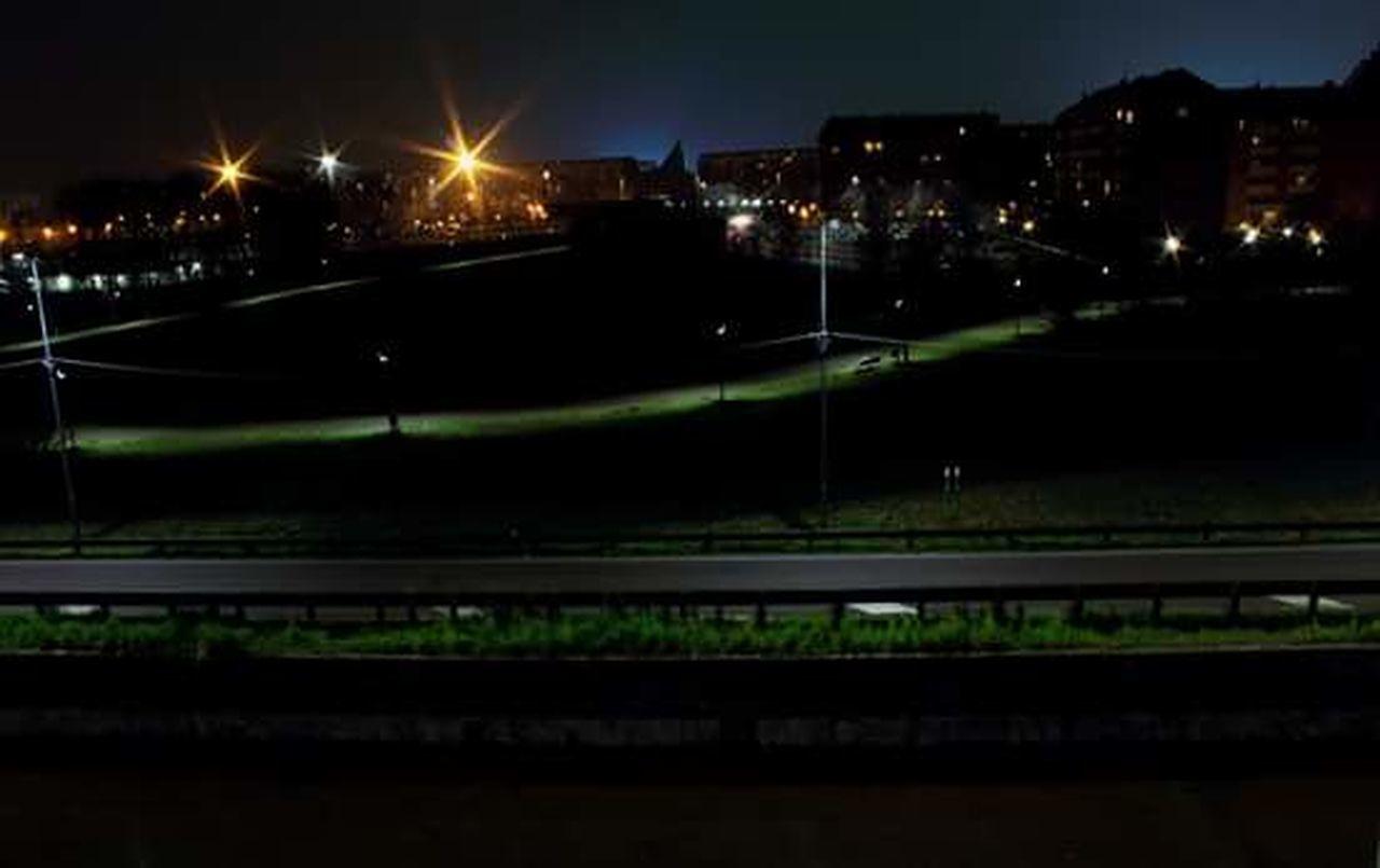 night, illuminated, no people, outdoors, city